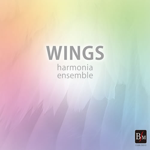翼-WINGS-/harmonia ensemble
